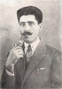 Ahmedê Mîrazî