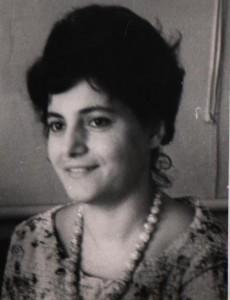 Asya Sultanova