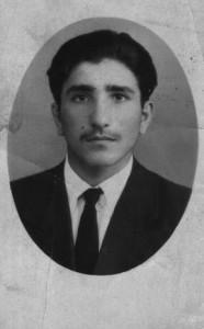 Têmûrê Mîro. Dîrêktorê mekteba Pamba Kurda
