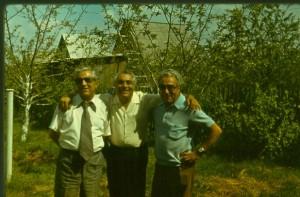 три брата-z