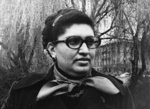 Lamara Paşaêva, êtnograf, Tbîlîsî-z