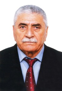Барие Бала